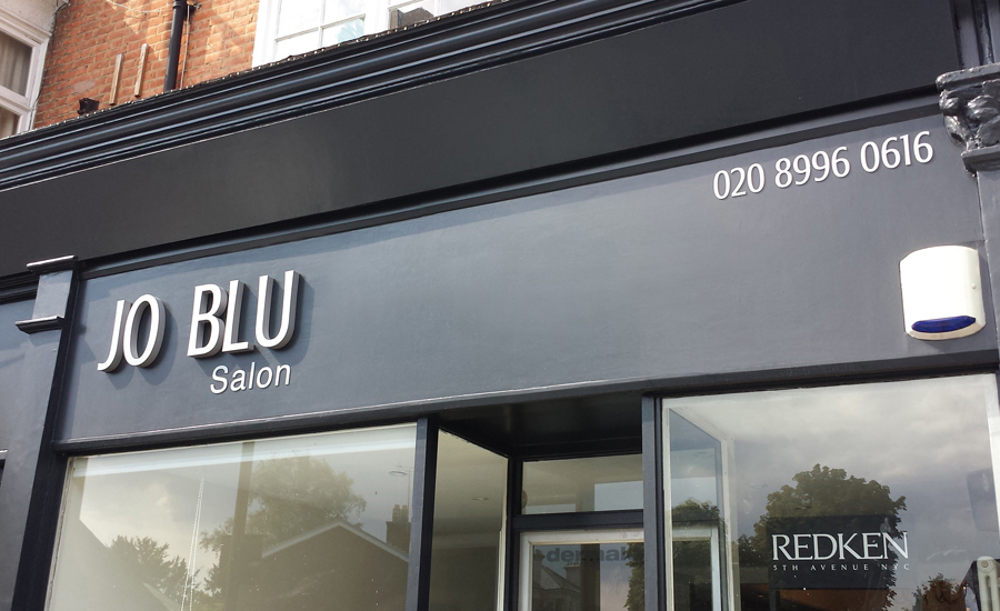 Shop Signs London Fascia Signs And Shop Fronts 2signs