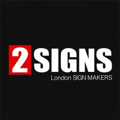 Sign Makers London