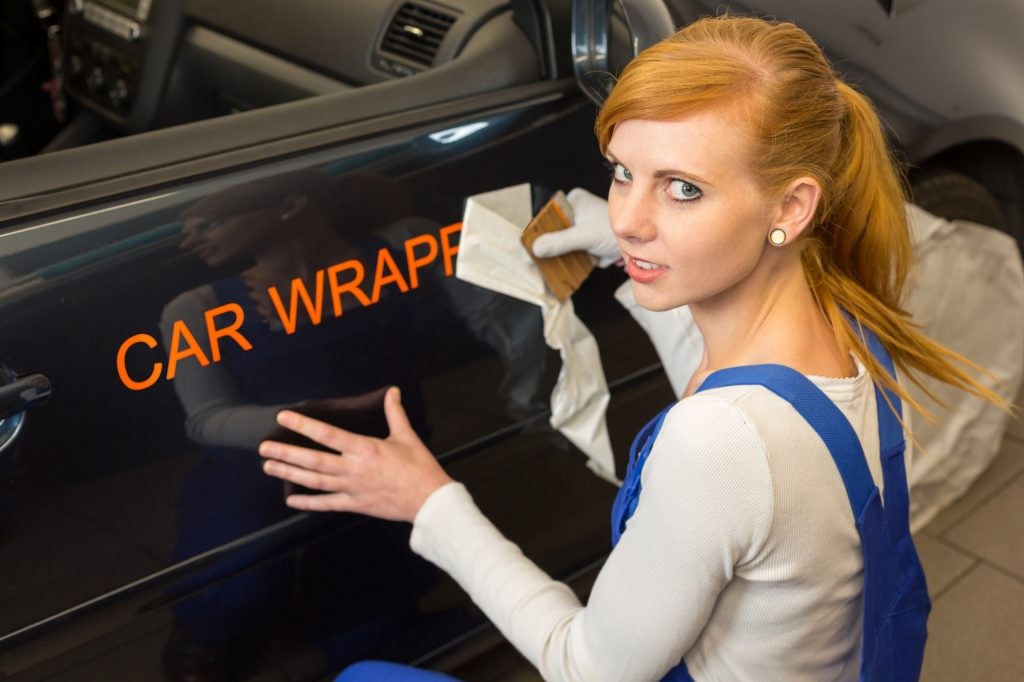 7 Reasons Vehicle Graphics Are Great For Your Business