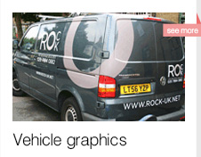 vehicle signwriting